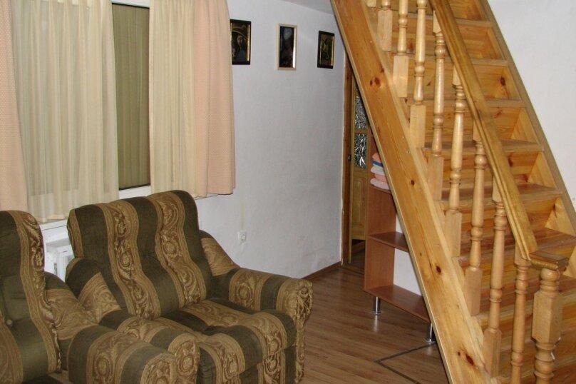 2-комн. квартира, 42 кв.м. на 5 человек, Мориса Тореза, 15, Ялта - Фотография 4