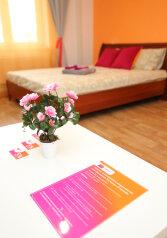 1-комн. квартира, 39 кв.м. на 4 человека, улица Чернышевского, Красноярск - Фотография 3