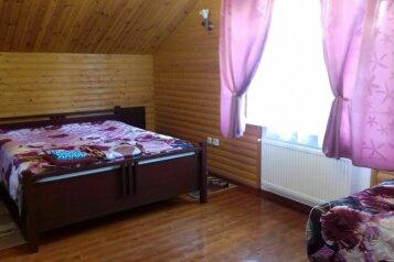 Дом  для до11 человек  под ключ  3 изолированные комнаты, 300 кв.м. на 11 человек, 3 спальни, улица Мелиораторов, Суздаль - Фотография 3