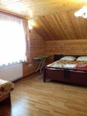 Дом  для до11 человек  под ключ  3 изолированные комнаты, 300 кв.м. на 11 человек, 3 спальни, улица Мелиораторов, Суздаль - Фотография 4