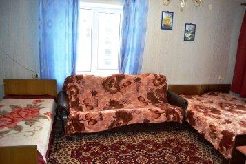 1-комн. квартира, 30 кв.м. на 5 человек, улица Дохтурова, Смоленск - Фотография 2