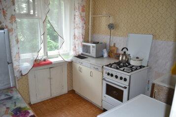 1-комн. квартира, 30 кв.м. на 5 человек, улица Дохтурова, Смоленск - Фотография 4