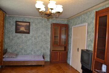 2-комн. квартира, 56 кв.м. на 5 человек, улица Николаева, Смоленск - Фотография 2
