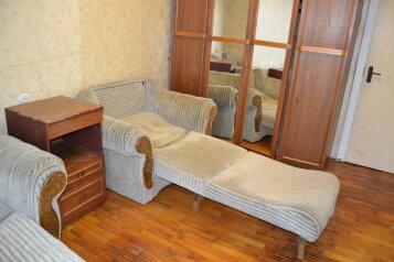 2-комн. квартира, 56 кв.м. на 5 человек, улица Николаева, Смоленск - Фотография 3