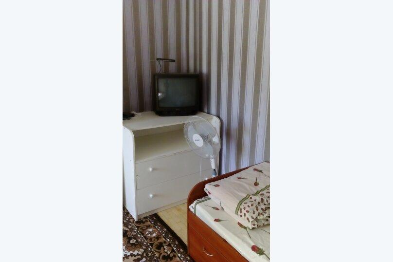 Категория 2, улица 60 лет СССР, 26, Гурзуф - Фотография 3