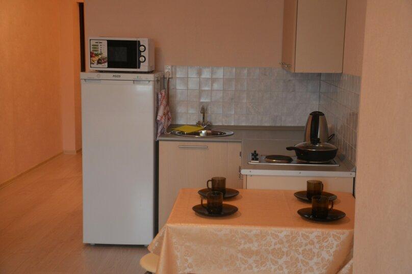 1-комн. квартира, 30 кв.м. на 4 человека, улица Маршала Конева, 26, Вологда - Фотография 5