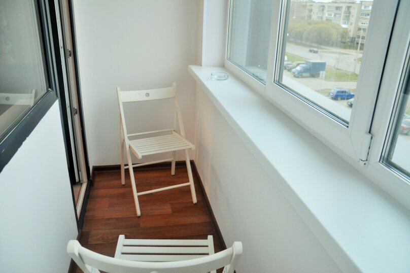 1-комн. квартира, 30 кв.м. на 4 человека, улица Маршала Конева, 26, Вологда - Фотография 8