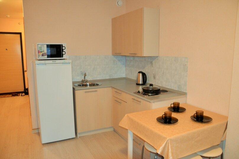 1-комн. квартира, 30 кв.м. на 4 человека, улица Маршала Конева, 26, Вологда - Фотография 9