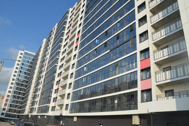 1-комн. квартира, 30 кв.м. на 4 человека, улица Маршала Конева, 26, Вологда - Фотография 11
