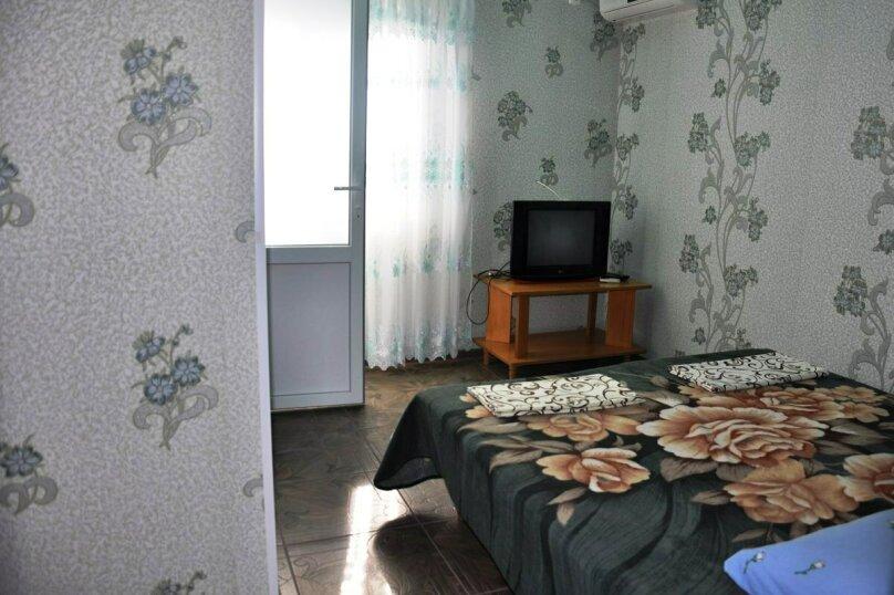 Коттедж 2 - х. комнатной на 6 человек. , ул. Озен-бою, пер.3, д.1, Морское - Фотография 3