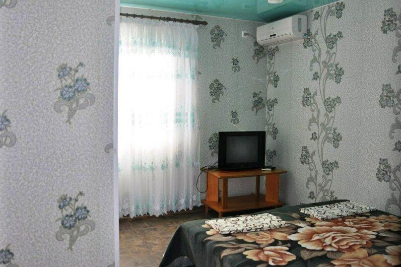Коттедж 2 - х. комнатной на 6 человек. , ул. Озен-бою, пер.3, д.1, Морское - Фотография 6