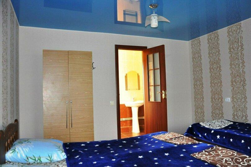 Коттедж 2 - х. комнатной на 6 человек. , ул. Озен-бою, пер.3, д.1, Морское - Фотография 7