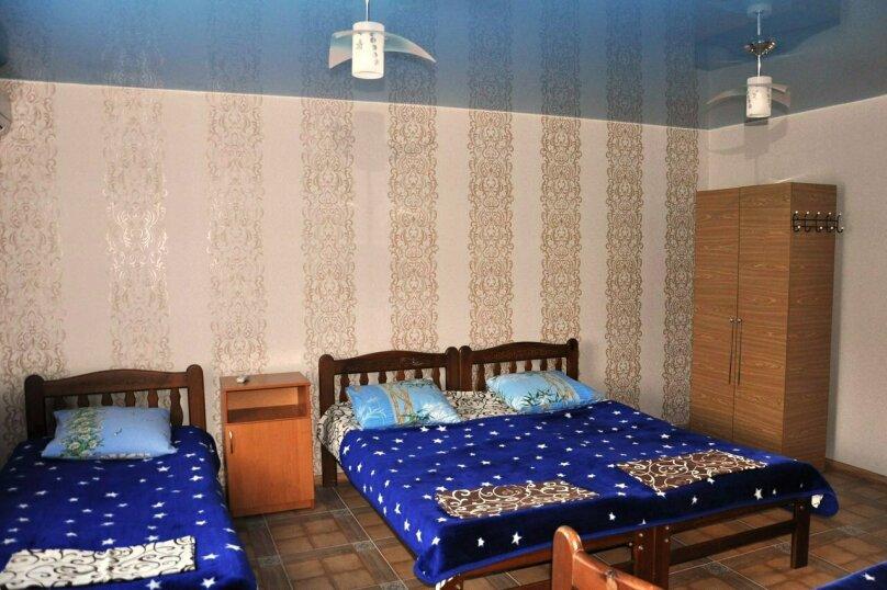 Коттедж 2 - х. комнатной на 6 человек. , ул. Озен-бою, пер.3, д.1, Морское - Фотография 1