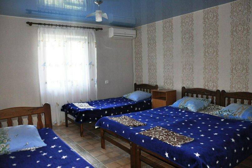 Коттедж 2 - х. комнатной на 6 человек. , ул. Озен-бою, пер.3, д.1, Морское - Фотография 8