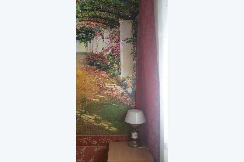 """Гостевой дом """" Судакское шоссе,   4 км"""", Судакское шоссе , 4км на 3 комнаты - Фотография 25"""