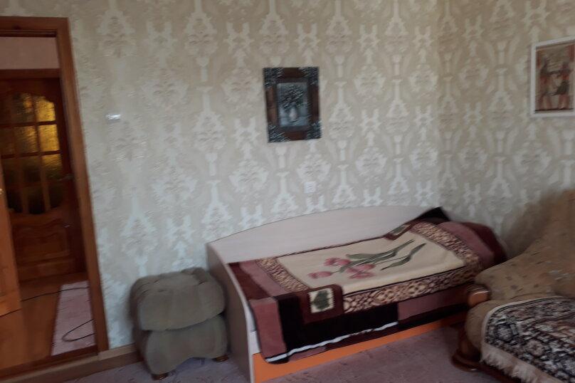 Cдам посуточно уютный дом, 110 кв.м. на 9 человек, 5 спален, улица Луговая, 2, Ейск - Фотография 15