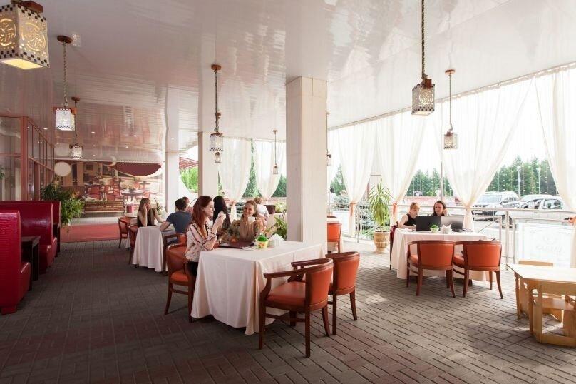 """Бизнес-отель """"АМАКС"""", проспект Ватутина, 2 на 270 номеров - Фотография 30"""
