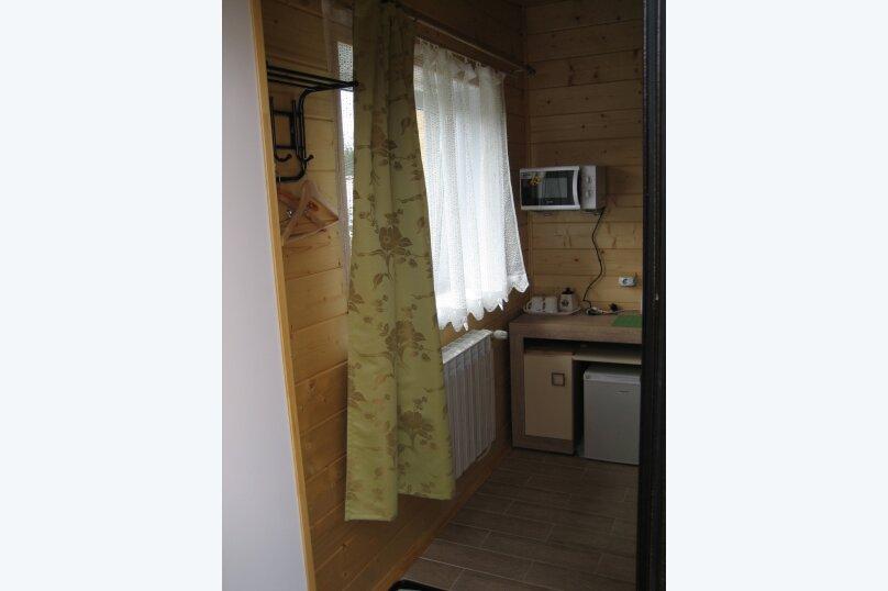 """Мини-отель """"На Покровском переулке 1"""", Покровский переулок, 1 на 1 номер - Фотография 4"""