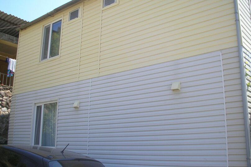 Номера, 100 кв.м. на 9 человек, 3 спальни, улица Озен Бою, 1, Морское - Фотография 7