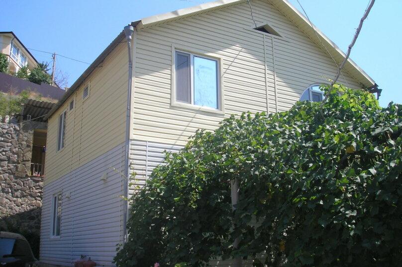 Номера, 100 кв.м. на 9 человек, 3 спальни, улица Озен Бою, 1, Морское - Фотография 8