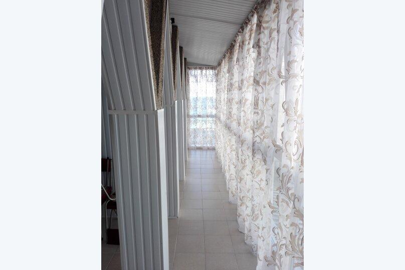 Отдельная комната, Новая, 59, 60, Евпатория - Фотография 14