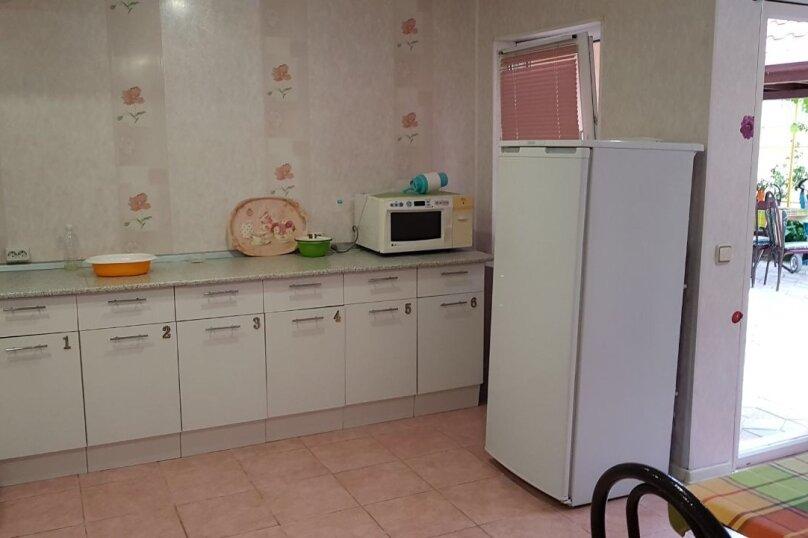 """Гостевой дом """"Абрикос"""", Виноградарь, 60 на 9 комнат - Фотография 17"""