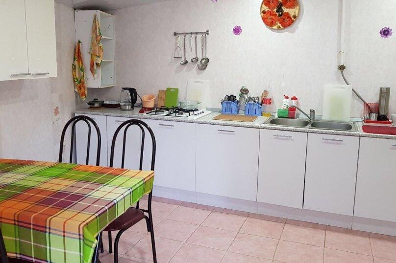 """Гостевой дом """"Абрикос"""", Виноградарь, 60 на 9 комнат - Фотография 18"""