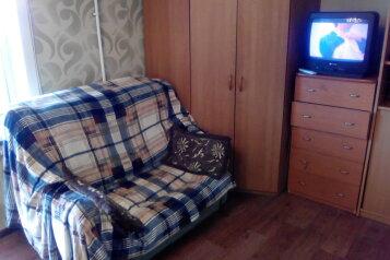 1-комн. квартира, 34 кв.м. на 2 человека, Владивостокская улица, Центральный округ, Хабаровск - Фотография 4