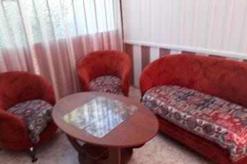 Cдам посуточно уютный дом, 110 кв.м. на 13 человек, 5 спален, улица Луговая, Ейск - Фотография 4