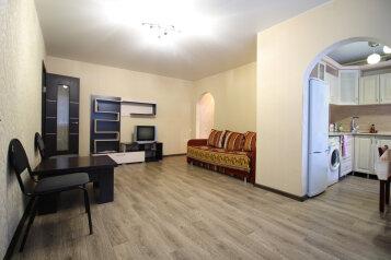 2-комн. квартира, 45 кв.м. на 5 человек, улица Декабристов, Калининский район, Чебоксары - Фотография 3