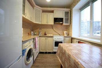 2-комн. квартира, 45 кв.м. на 5 человек, улица Декабристов, Калининский район, Чебоксары - Фотография 4