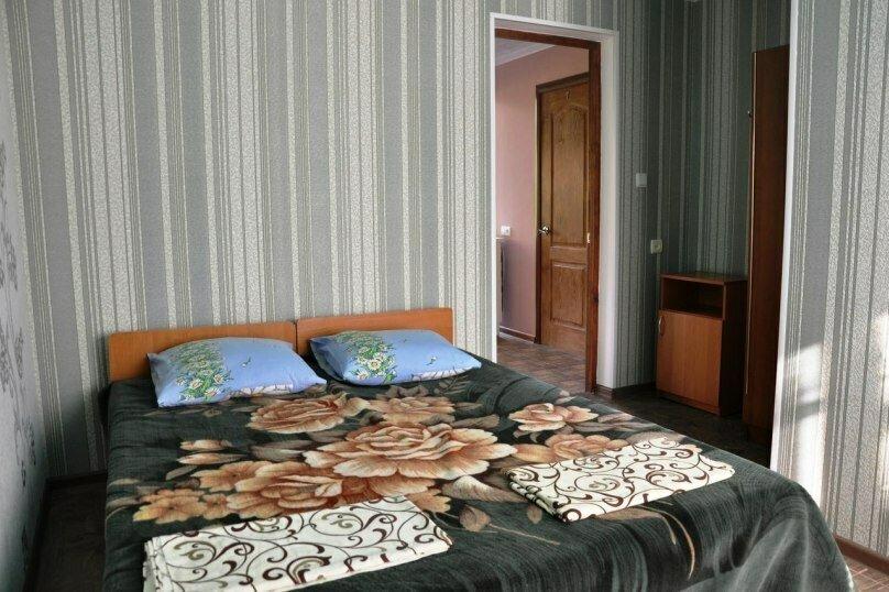 Коттедж 2 - х. комнатной на 6 человек. , ул. Озен-бою, пер.3, д.1, Морское - Фотография 10
