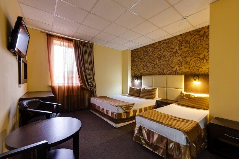 """Отель """"Marton Severnaya"""", Северная улица, 91 на 48 номеров - Фотография 42"""