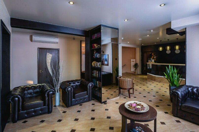 """Отель """"Marton Severnaya"""", Северная улица, 91 на 48 номеров - Фотография 2"""