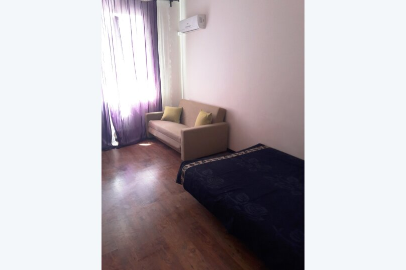 1-комн. квартира, 40 кв.м. на 4 человека, Черкасская улица, 115, Краснодар - Фотография 2
