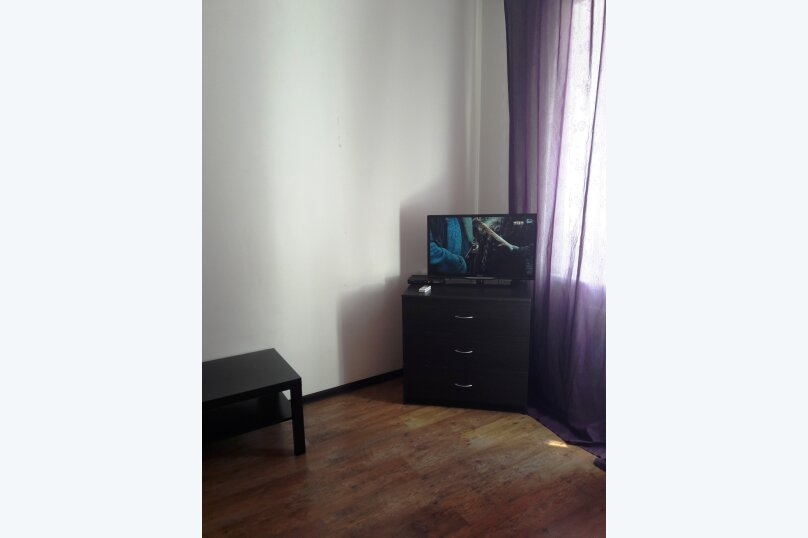 1-комн. квартира, 40 кв.м. на 4 человека, Черкасская улица, 115, Краснодар - Фотография 3