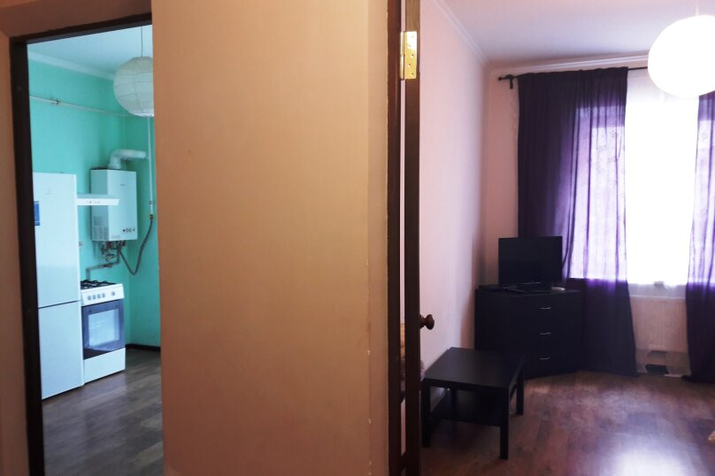 1-комн. квартира, 40 кв.м. на 4 человека, Черкасская улица, 115, Краснодар - Фотография 4