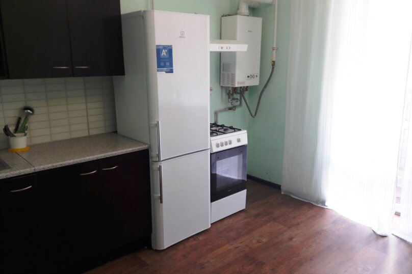 1-комн. квартира, 40 кв.м. на 4 человека, Черкасская улица, 115, Краснодар - Фотография 6