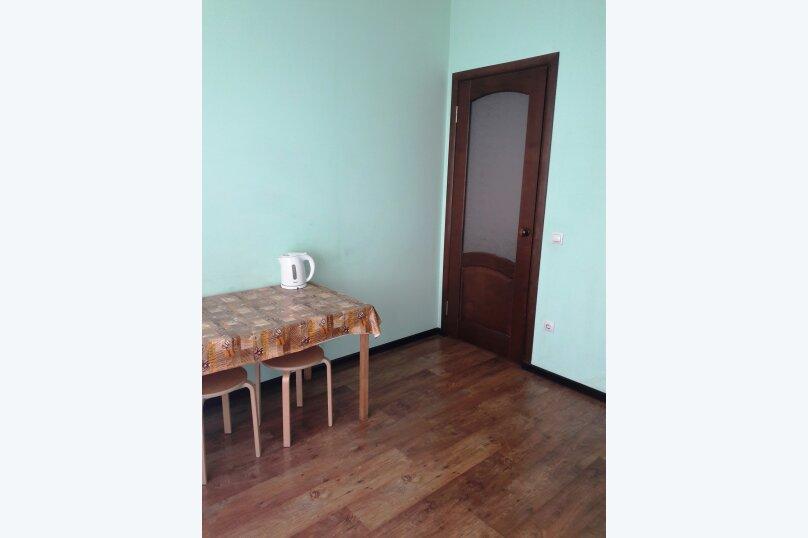 1-комн. квартира, 40 кв.м. на 4 человека, Черкасская улица, 115, Краснодар - Фотография 7
