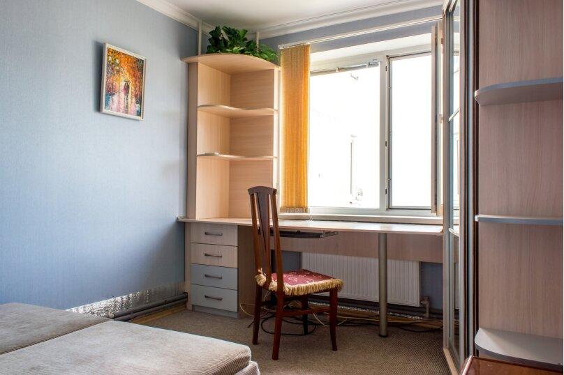 3-комн. квартира, 86 кв.м. на 6 человек, Стахановская, 12 к.1, Ялта - Фотография 6