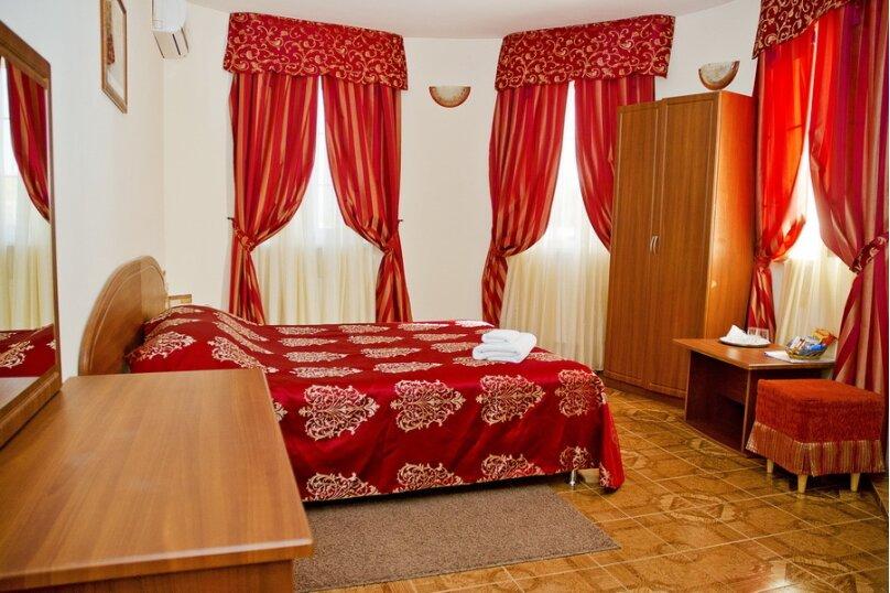 """Отель """"Marton Pashkovsky"""", улица Гоголя, 42 на 27 номеров - Фотография 50"""