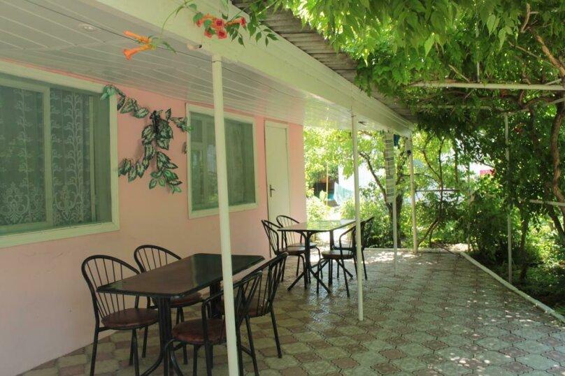 """Гостевой дом """"Green Park"""", улица Гагарина, 64 на 8 комнат - Фотография 19"""