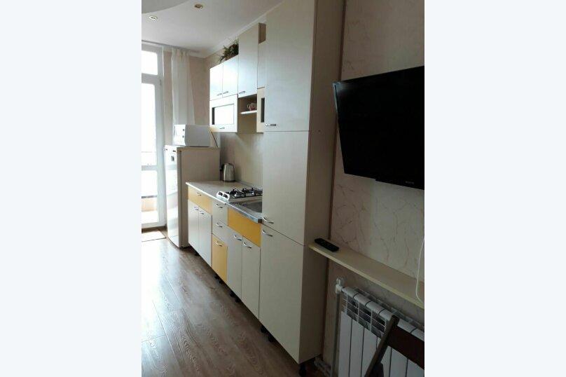 1-комн. квартира, 30 кв.м. на 4 человека, улица Просвещения, 148, Адлер - Фотография 10