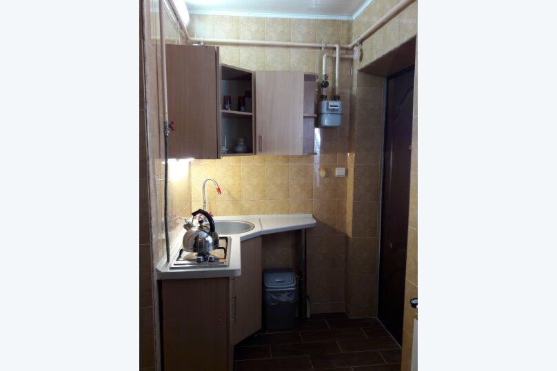 1-комн. квартира, 21 кв.м. на 3 человека, Пляжный переулок, 4, Евпатория - Фотография 3