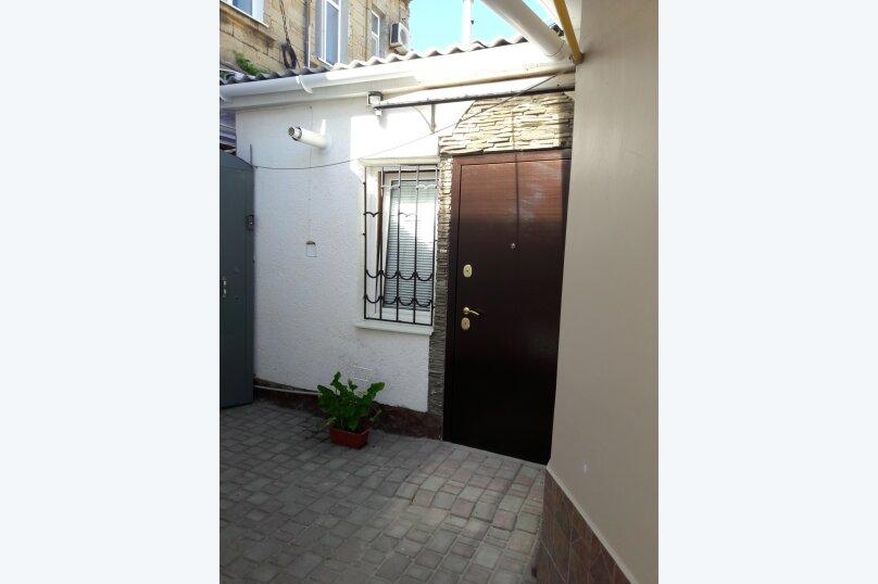 1-комн. квартира, 21 кв.м. на 3 человека, Пляжный переулок, 4, Евпатория - Фотография 6