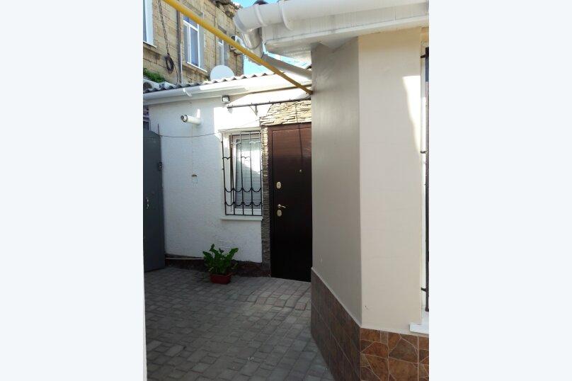 1-комн. квартира, 21 кв.м. на 3 человека, Пляжный переулок, 4, Евпатория - Фотография 8