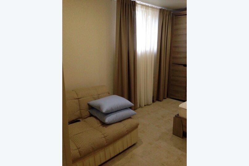 Четырехместный номер , Гвардейская улица, 20А, Алушта - Фотография 4