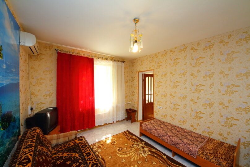 Дом под ключ, 60 кв.м. на 6 человек, 2 спальни, улица Тургенева, 98Б, Анапа - Фотография 10