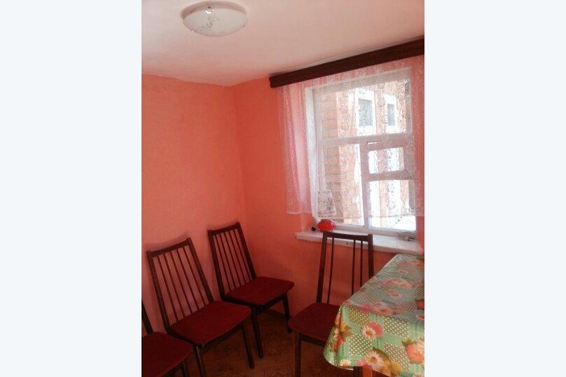 Дом, 22 кв.м. на 4 человека, 1 спальня, Калинина, 99, Ейск - Фотография 4