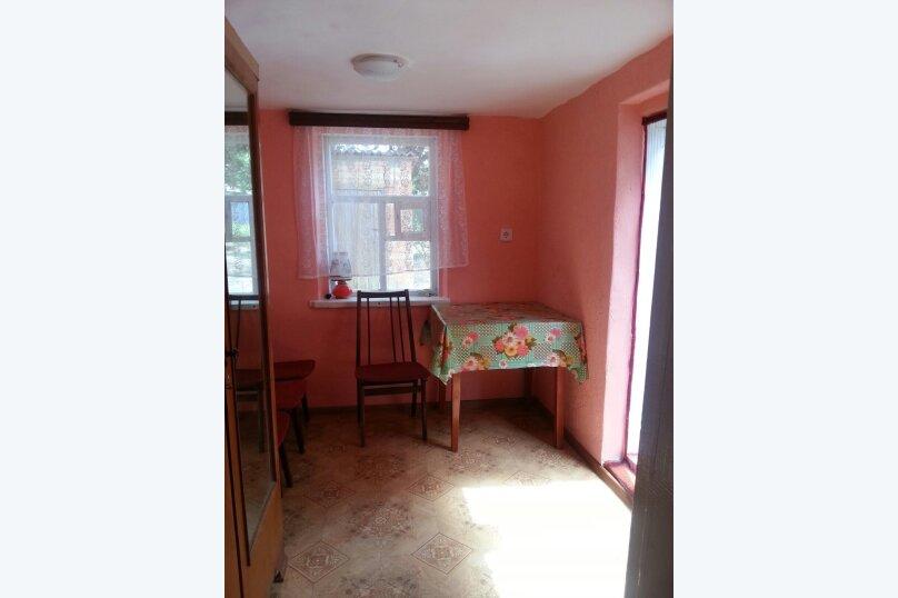 Дом, 22 кв.м. на 4 человека, 1 спальня, Калинина, 99, Ейск - Фотография 5